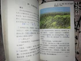 2001-2007年怀旧 九年义务教育人教版 六年制语文全套(1-12册)全套合售