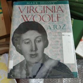 virginia woolf a to z 弗吉尼亚 伍尔夫百科