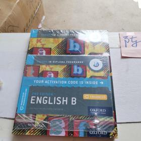 OXFORD IB DIPLOMA PROGRAMME2ND EDITIONENGLISH B