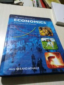 Economics concepts and choice。