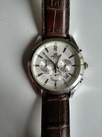 日本卡西欧手表男表