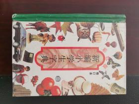 新编小学生字典 彩色版修订本
