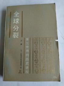 全球分裂上册《第三世界的历史进程》