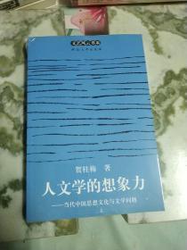 人文学的想象力:当代中国思想文化与文学问题