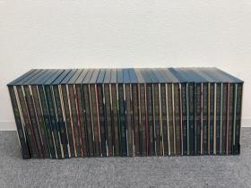 原色日本的美术  全33巻  加图版索引1册 共计34册