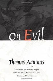 On Evil