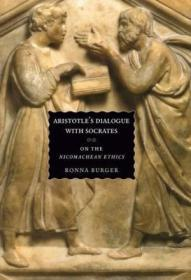 Aristotle's Dialogue with Socrates:On the