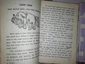 八九十年代高中英语课本全套三本合售
