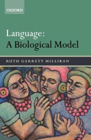 Language:A Biological Model