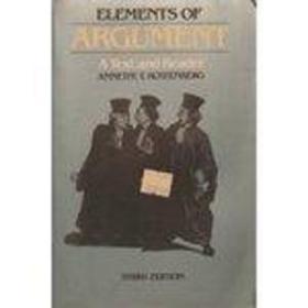 Elements Of Argument