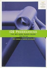 iOS Programming(2nd Edition)