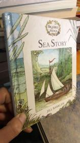 Brambly Hedge: Sea Story