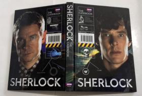 Sherlock: The Casebook [神探夏洛克]  英文原版精装