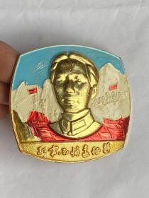 毛章,文革早期