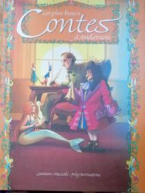 Les plus beaux contes d\Andersen