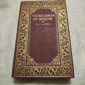 The Red Dancer of Moscow