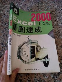 2000Excel中文版看图速成