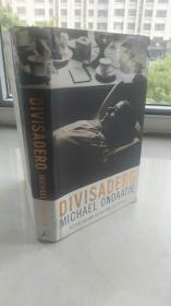 Divisadero 《遥望》,荣获加拿大总督文学奖 ,【精装英文原版,大32开,品相佳】