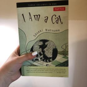 I Am a Cat:Three Volumes in One