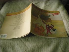 外文  儿童书
