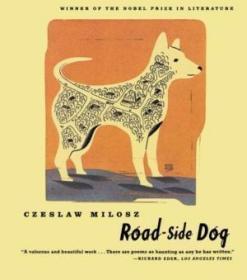 Road-side Dog