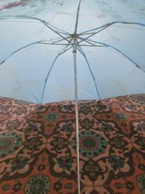 夏日遮阳伞