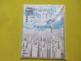 第一财经周刊/2012年8月刊第29期/总第216期/零售定价10元