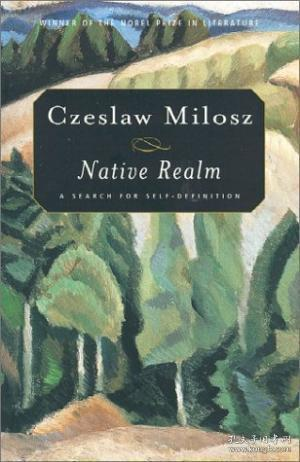 Native Realm:A Search for Self-Definition