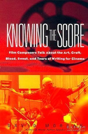 KnowingtheScore