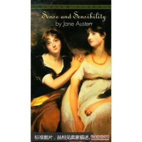 现货{正版二手!}Sense and Sensibility  Jane Austen(简·奥斯