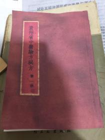 贵州省中医验方秘方