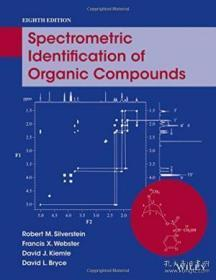 Spectrometric Identification Of Organic Compounds