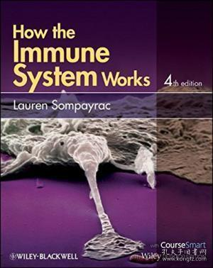 How the Immune System Works, Includes FREE Desktop Edition