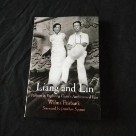 Liang and Lin:Partners in Exploring Chinas Architectural Past