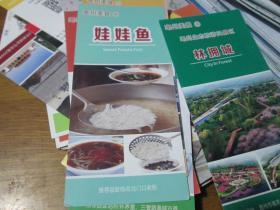 旅游手册:亳州美食8·娃娃鱼(北门口老街)