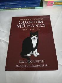INTRODUCTION TO QUANTUM MECHANICS THIRD EDITION(量子力学导论 第三版)