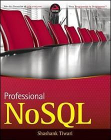 Professional Nosql