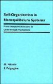 Self-organization In Nonequilibrium Systems
