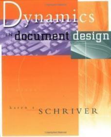 Dynamics In Document Design