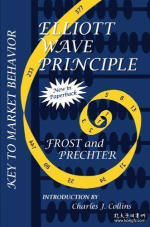 Elliott Wave Principle:Key to Market Behavior