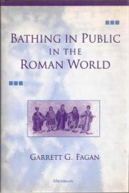 Bathing In Public In The Roman World