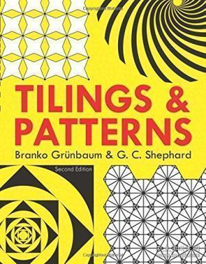 Tilings and Patterns  Second Edition