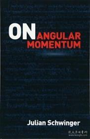 On Angular Momentum