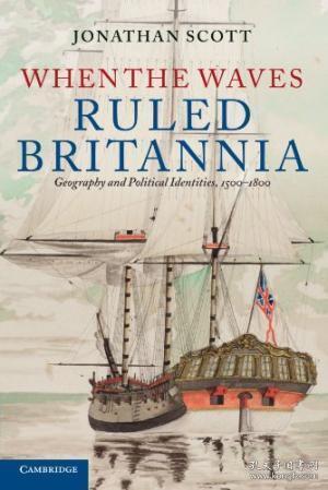 When the Waves Ruled Britannia