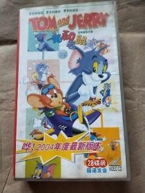 猫和老鼠 2004年度超长白金珍藏版(VCD28碟装)