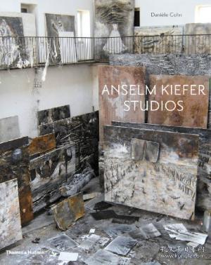 Anselm Kiefer Studios