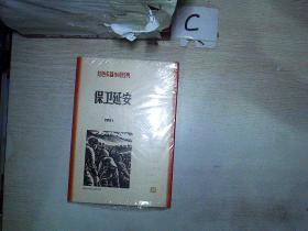 红色长篇小说经典:保卫延安