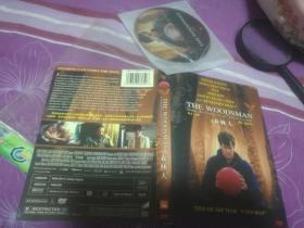 森林人 DVD光盘1张