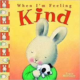 (15)Tracey Moroneys When Im Feeling..Kind 平装