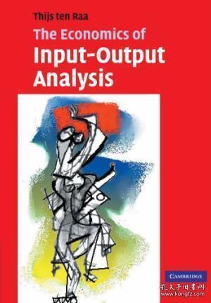 TheEconomicsofInput-OutputAnalysis